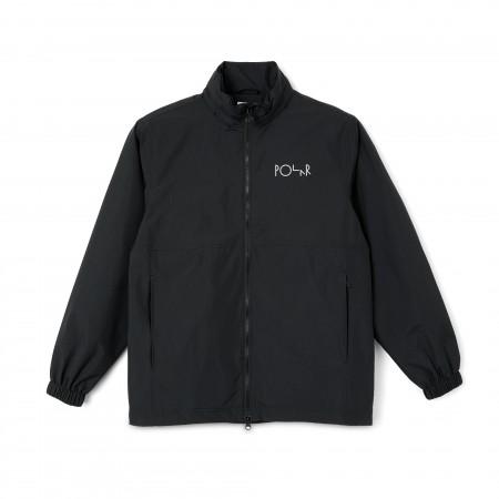 POL-SP21 - COACH JACKET BLACK M