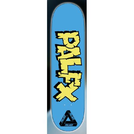 PLB466 Palace NEIN FX BLUE 8