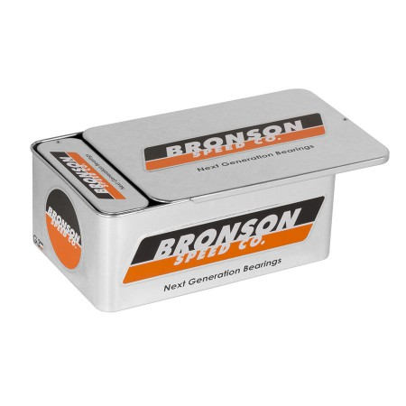 Bronson Speed Co. G3 Kulelager  10 pk SU