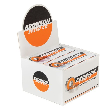 Bronson Speed Co. G2 Kulelager  10 pk SU