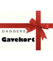 Gavekort kr 10000