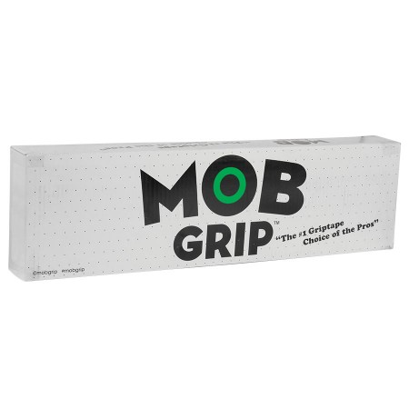 Mob Grip Tape 100 leg Black SU