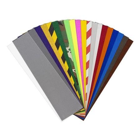 Jessup Grip Tape Color Mix 5 pk
