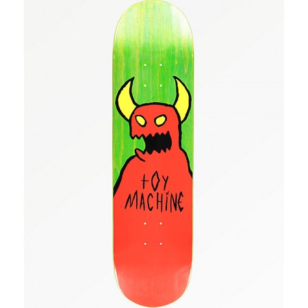 TM Wood 9.0 SKETCHY MONSTER