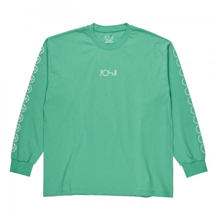 PSC SPRING 2019RACING LSPEPPERMINT M